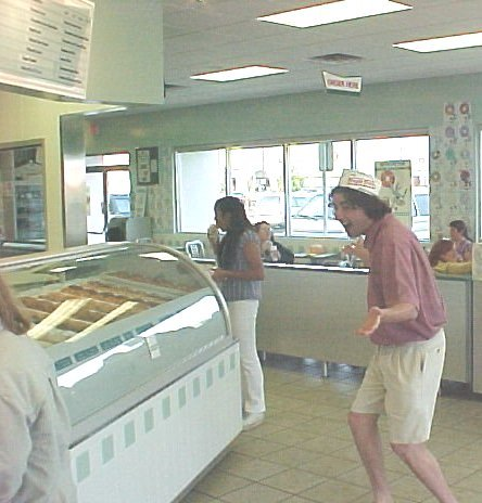 View the menu for Krispy Kreme Doughnuts and restaurants in Bakersfield, CA. See restaurant menus, reviews, hours, photos, maps and directions.3/5(5).