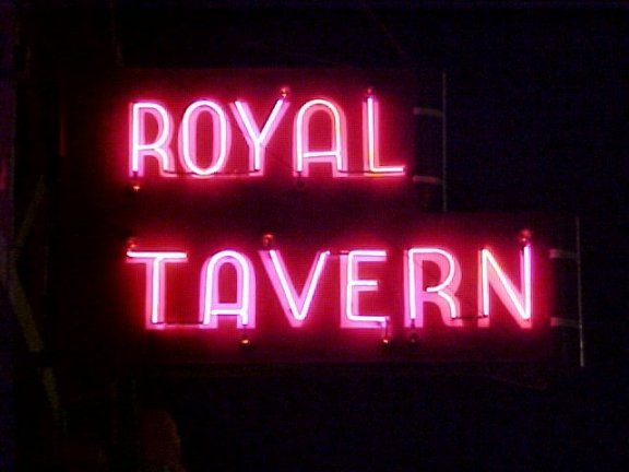 Royal Tavern Manitou