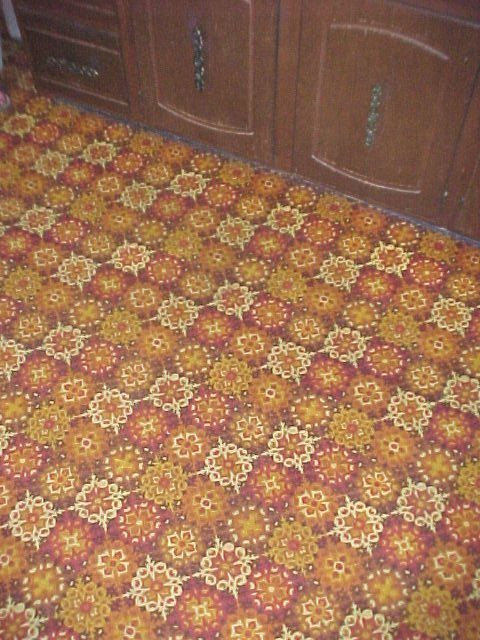 Ugly Carpet