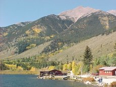 Rainbow Lake Resort, CO