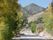 Chaffee County Road 306