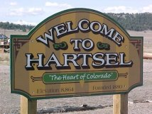 Hartsel, Colorado