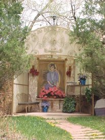Saint Rose Arveson Shrine