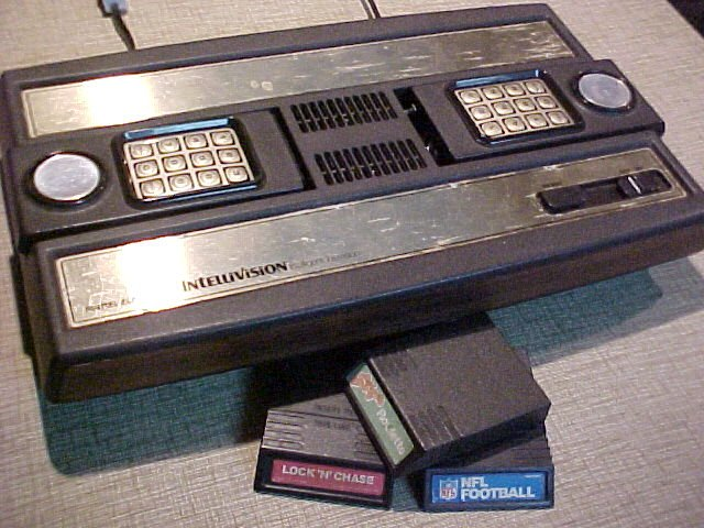 Intellivision Set